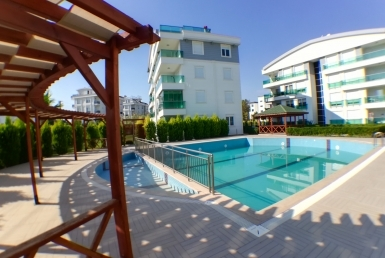 New Cozy and Modern 2+1 Apartment in Lara, Antalya 2