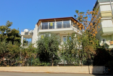 Renovated 4-Levels Villa in Antalya 3