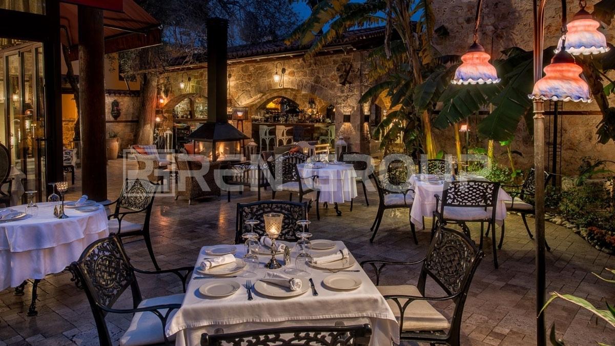 Kaleiçi, Old Antalya, Turkey 6
