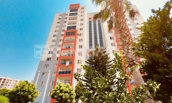 آپارتمان 2 خوابه ارزان قیمت در آنتالیا