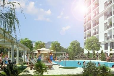 خرید آپارتمان در اسن یورت استانبول