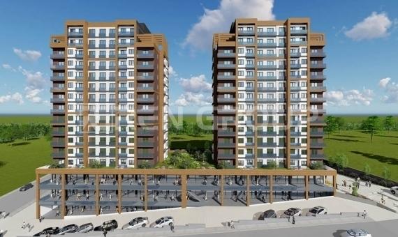Installment Apartments