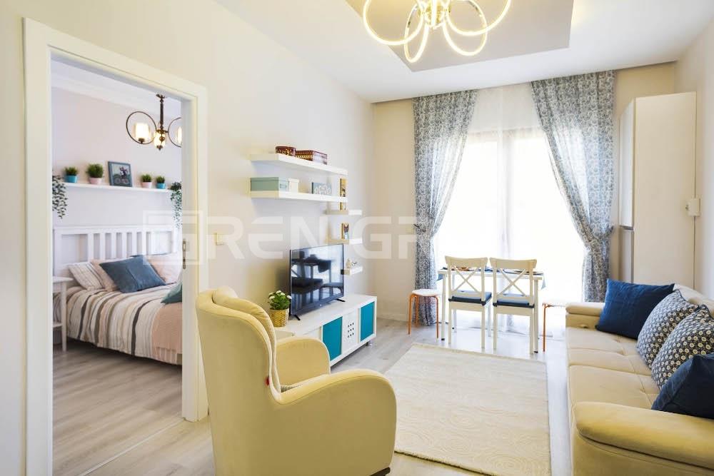 خرید آپارتمان های مدرن با قیمت مناسب در استانبول
