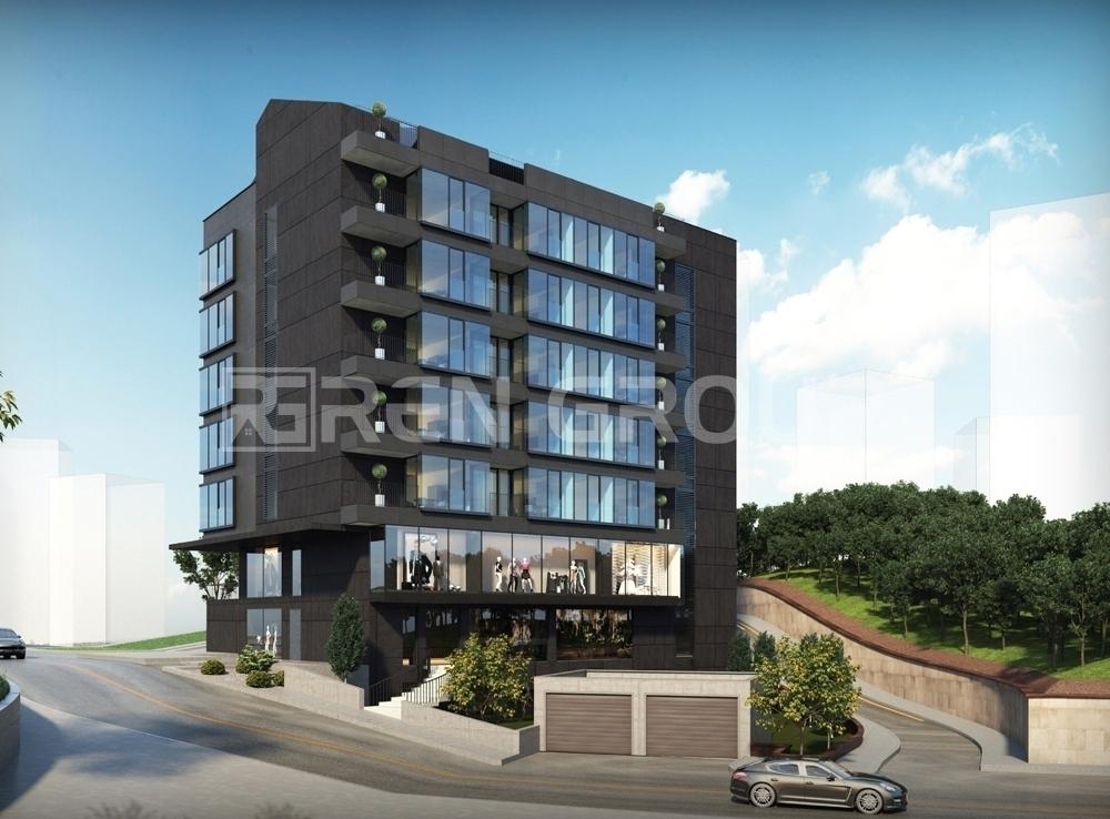 Apartments for Sale in sisli Istanbul
