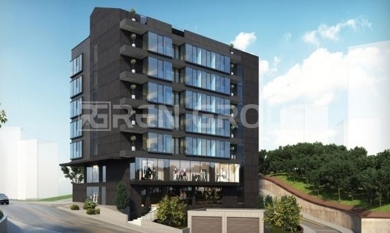 Apartments for Sale in sisli Istanbul
