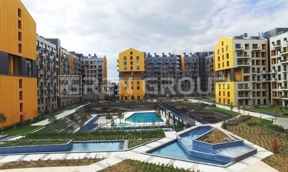 آپارتمان های هوشمند در استانبول