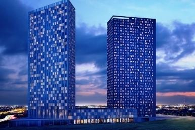 فروش آپارتمان نوساز در استانبول