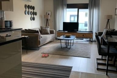 آپارتمان سه خوابه دوبلکس فول مبله در آنتالیا