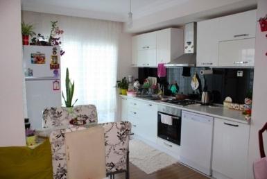 آپارتمان با موقعیت مناسب در منطقه هورما کنیالتی