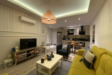 Modern Apartment in a luxury complex in Kundu Antalya