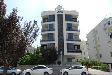 آپارتمان 2 خوابه دوبلکس در کنیالتی آنتالیا