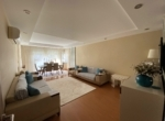 آپارتمان مدرن 2 خوابه در لارا آنتالیا، با طراحی عالی