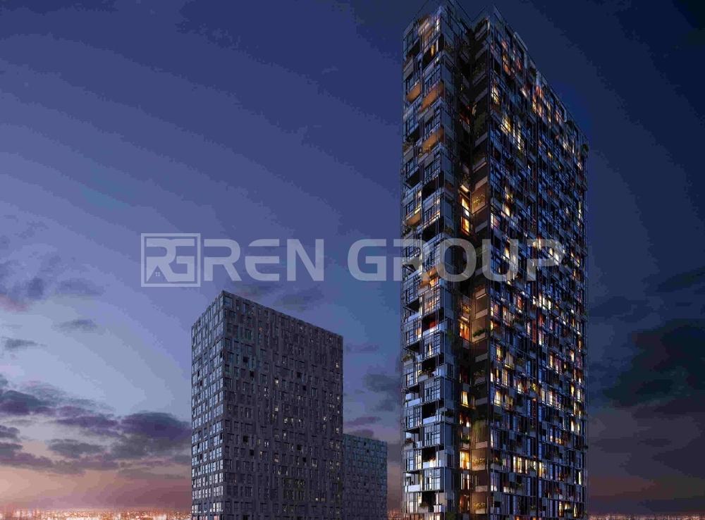 Key Ready Apartments in bagcilar istanbul