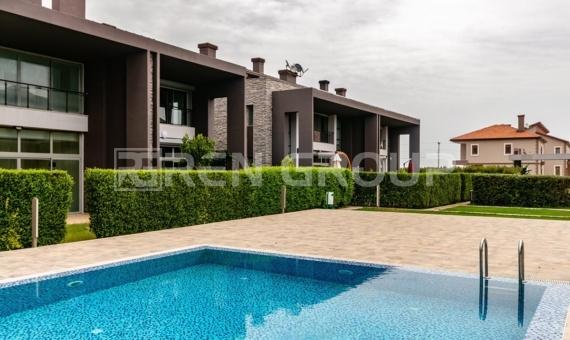 Luxury Family Villa in Aksu Antalya