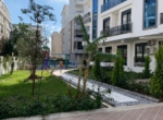 Apartment in the center of Antalya Konyaalti, newly built and comfortable