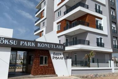 خرید خانه های ارزان قیمت در کپز آنتالیا، نوساز و با کیفیت
