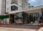 2 bedroom apartment in Konyaalti Hurma Antalya with excellent facilities