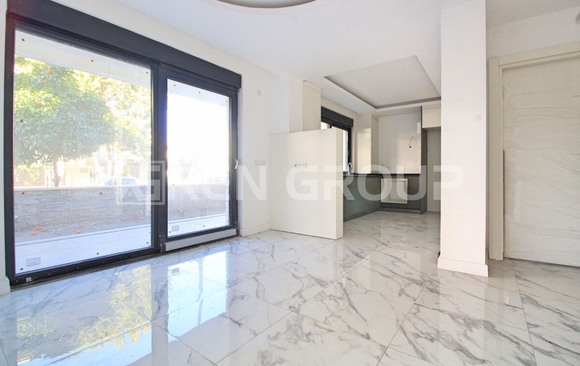 Residential complex for sale in Antalya Lara
