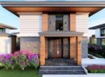 Pre-sale of luxury villas in Belek Antalya